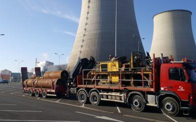 Formation centrale nucléaire